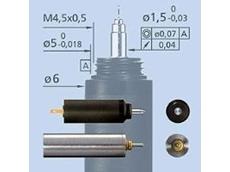 DC-Micromotor Type 0615