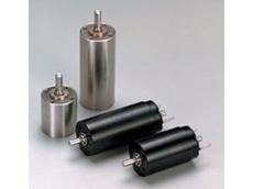DC-Micromotors and Gearheads available from Erntec