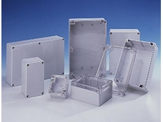 The ECO series 200 miniature sealed enclosures