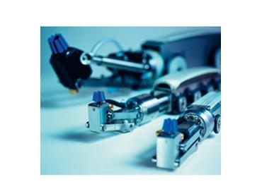 Faulhaber drive components