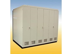 Electrical 19 inch cabinets from Erntec