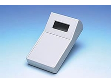 Sloped Handheld Enclosures Series 1100