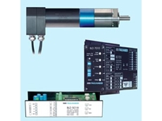 FAULHABER Group's miniature drive systems available from Erntec