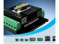 FAULHABER drive electronics available from ERNTEC