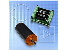 SMARTSHELL series of brushless DC-Servomotors