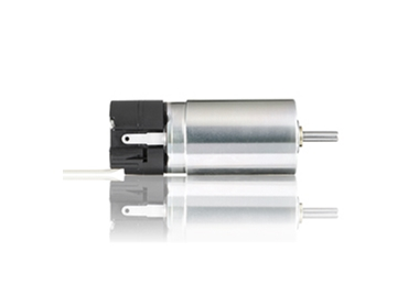 For high precision motion and control applications