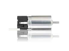 High Precision Faulhaber Miniature Motor Drives from ERNTEC