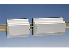 IDG-B2 and IDG-B4 DIN enclosures available from Erntec