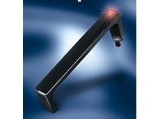 Illuminated bow-type handles