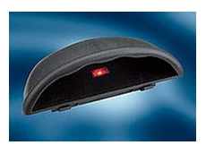Illuminated tray handle systems available from Erntec