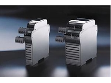 LDG-S series of DIN Rail miniature enclosures