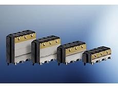 MicroSpeed Power Module Connectors