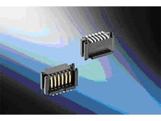 MicroStac series of SMT connectors