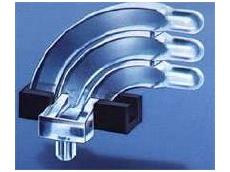 PCB triple and quadruple light guides