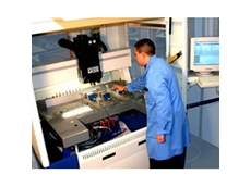 Precision Machining Services from ERNTEC