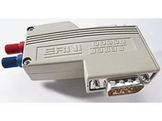 Profibus connectors available from Erntec