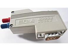 Profibus connector