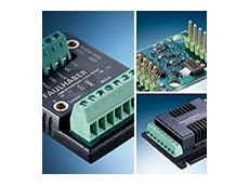 SC 1801 and SC 2804 series of software-controlled PI controller