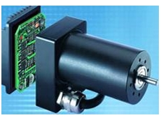 Series 3564 brushless DC-servomotor