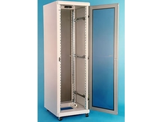 "Standard 23"" cabinets"