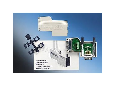 Universal bus interface connector systems