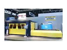 Autorex automatic plasma cutting machines