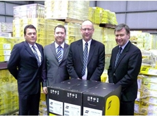 ESAB Westgate Australia Management Team