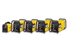 ESAB Cutmaster Series handheld plasma cutters