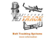 ESS  Belt Tracking Systems sense the smallest belt movements