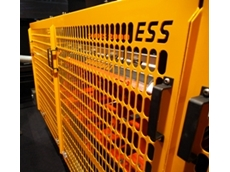 M&E NSW 2014 Preview: New access doors launched