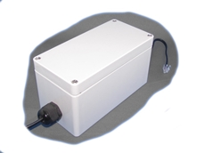 Battery backup power supply for ETM and Cinterion modems
