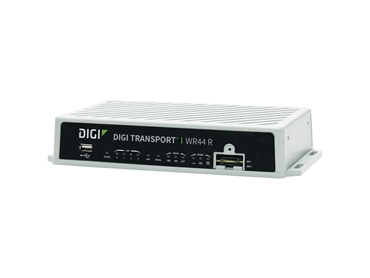 Digi Transport WR44 R 4G 3G Router.