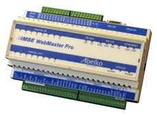 Abelko WebMaster controller