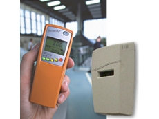 Energy Saving Carbon Dioxide Sensors and Controllers for Ventilation Control from ETM Pacific