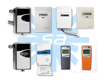 SenseAir® CO2 sensors