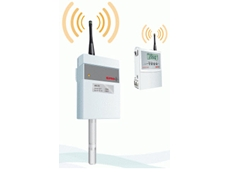 New Elpro Ecolog Net Wireless Sensor Logging System