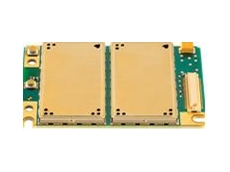 HSDPA wireless module