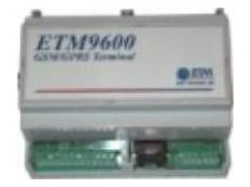 Wireless modems, alarm senders, controllers from ETM Pacific