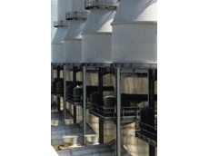 Expansion joints for gas turbine systems