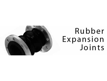 Fabric, Metal and Rubber Expansion Joints, High Pressure Expansion Joints, Pipe Expansion Joints