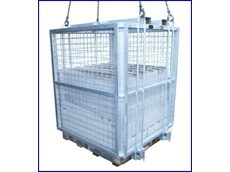 BSN6 Brick Cages from East West Engineering