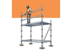 Basic scaffolding record of training logbooks are used to log a wide range of information