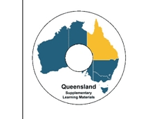 'Queensland Supplementary Learning Materials' CD for High Risk Licensing compliance