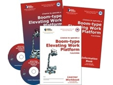 Elevating Work Platform for High Risk Licence - a training guide