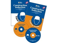 General OHS induction for the construction industry