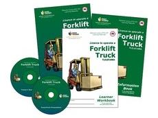 Start Up Packs for High Risk Licensing and training