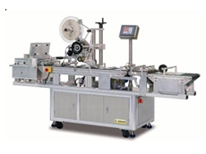 A751 Sheet Feeding and Labelling System