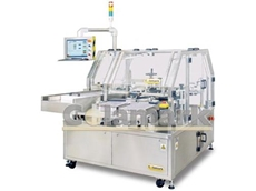Colamark A105 Vial Labelling System