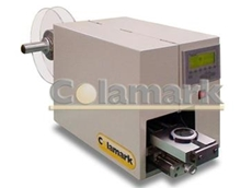 Colamark A510 Series Semi-automatic High Precision Labelling Machine