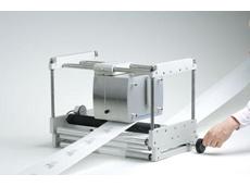 thermal transfer printer communicator